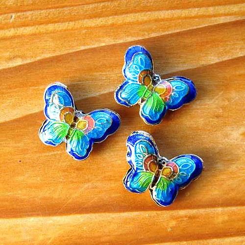 Dutý Motýlek 16x22m