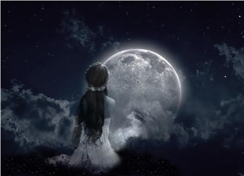 Rozmluva s Lunou