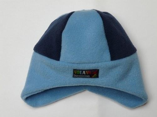 Čepice - modrá, OH-50cm
