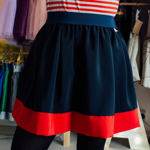 áčková sukně Tricol Poly