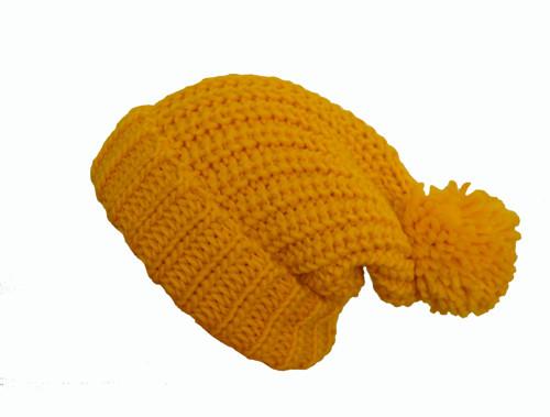 Pletený kulich