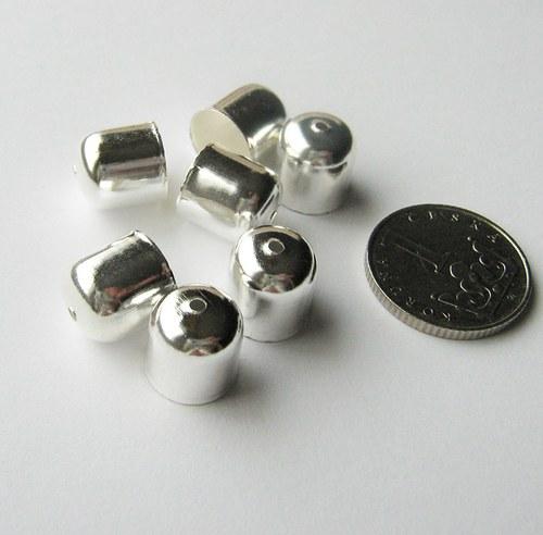 Kaplík 10,5  x 10 mm  - 10 ks