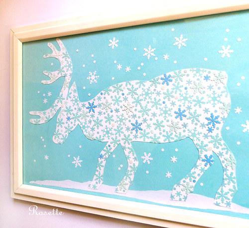 Cesta polárního soba ... - obrázek