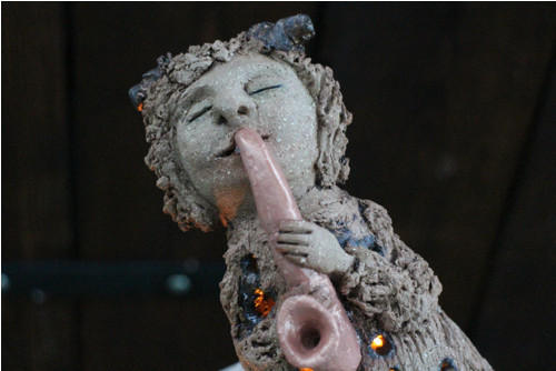 Pekelný saxofonista