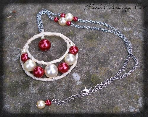 Odeta - náhrdelník