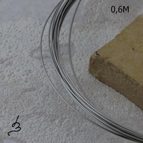 Osteo drát měkký 0,6 mm - 5 m