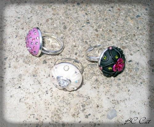 Lilac - prstýnek