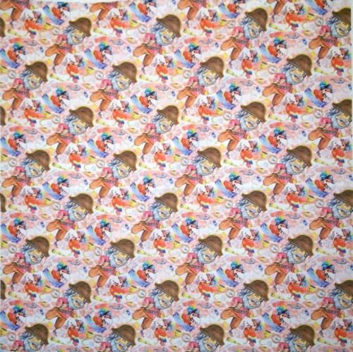 POLYBAVLNA-panel 35x35 cm PIRÁT