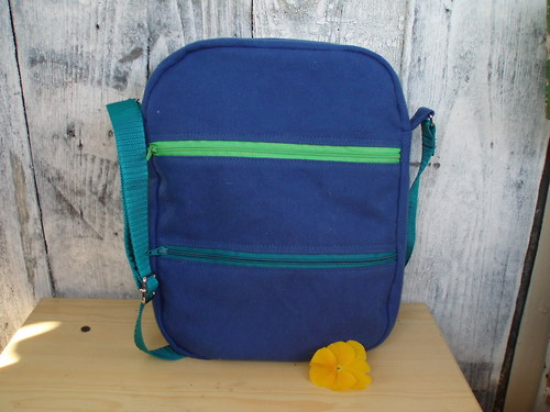 Látková taška -mořskááá