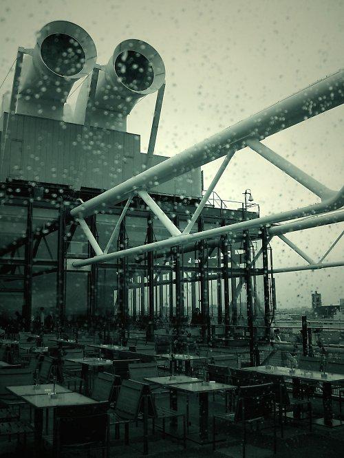 Centre Pompidou I.