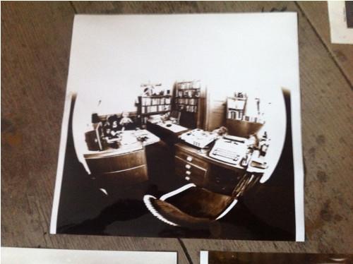 3 x originální fotografie MIROSLAV HUCEK