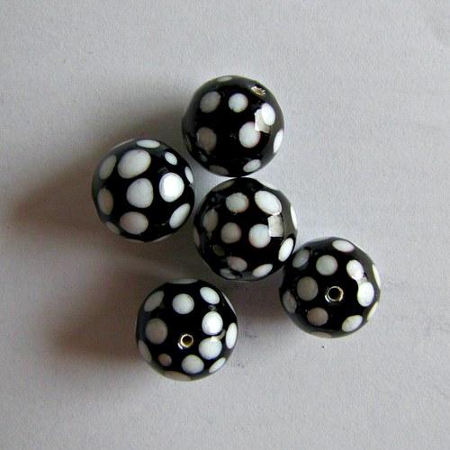 Vinuté perle