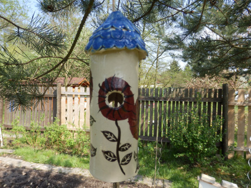 domek zvonek