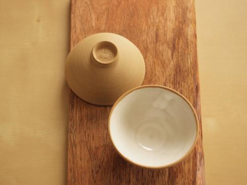 MISKA čajová - režná světlá