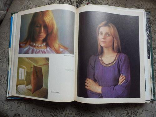 Československá fotografie 1975 - svázaný ročník