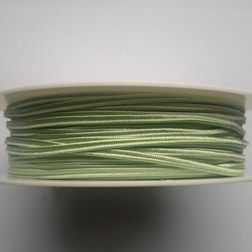sutaška světle zelená; 5 m