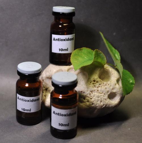 Antioxidant Mini balení 10 mm - na ošetření šperků