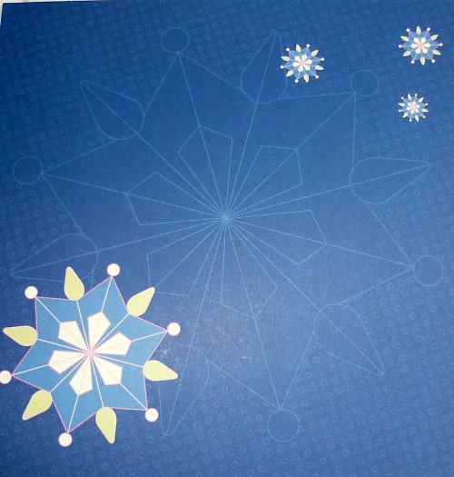 Papír Star
