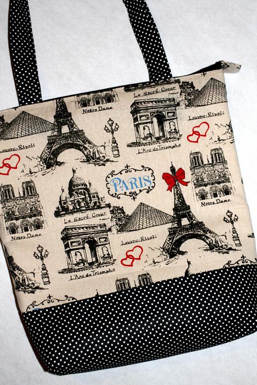 Miluji Paříž :)
