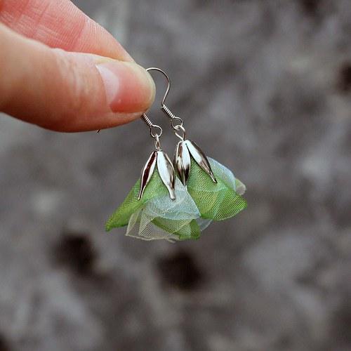 Light Olive Green *VÝPRODEJ*