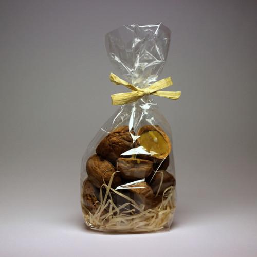 Plovoucí oříšek ze včelího vosku - dárkové balení
