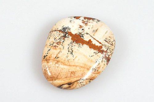 Jaspis obrázkový 4,5 x 3,6 cm