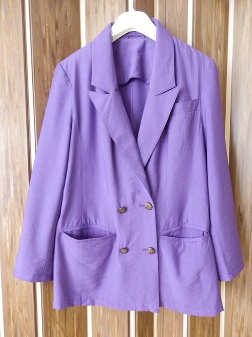 Dámské sako, kabátek
