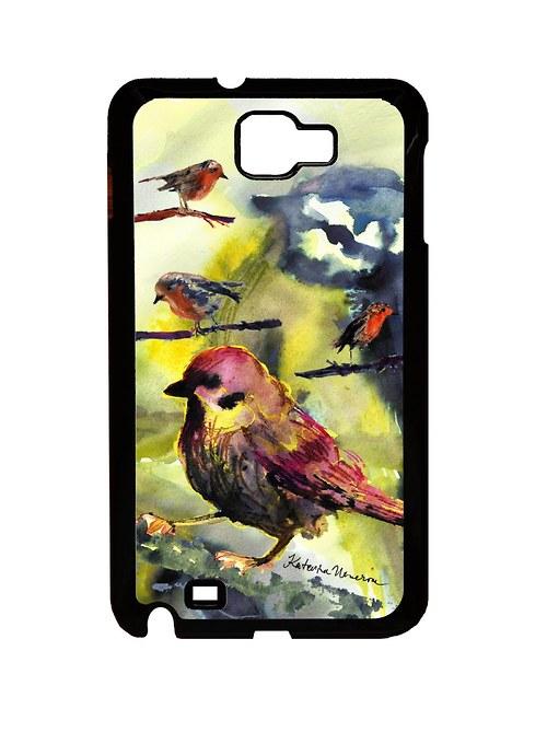 Ptačí - Samsung Galaxy Note I9220