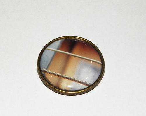 Struny - magnetka