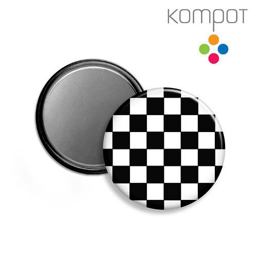 ZRCÁTKO :: šachovnice