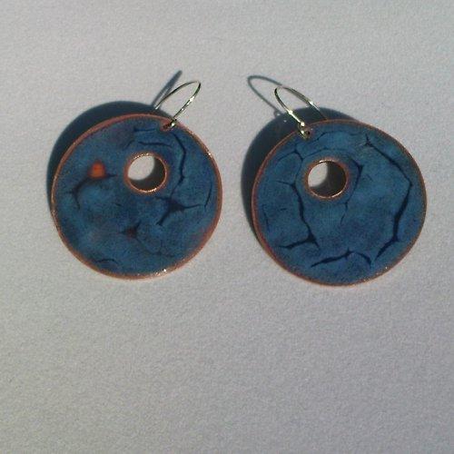 140 SmN - Ocelově Modré Kruhy