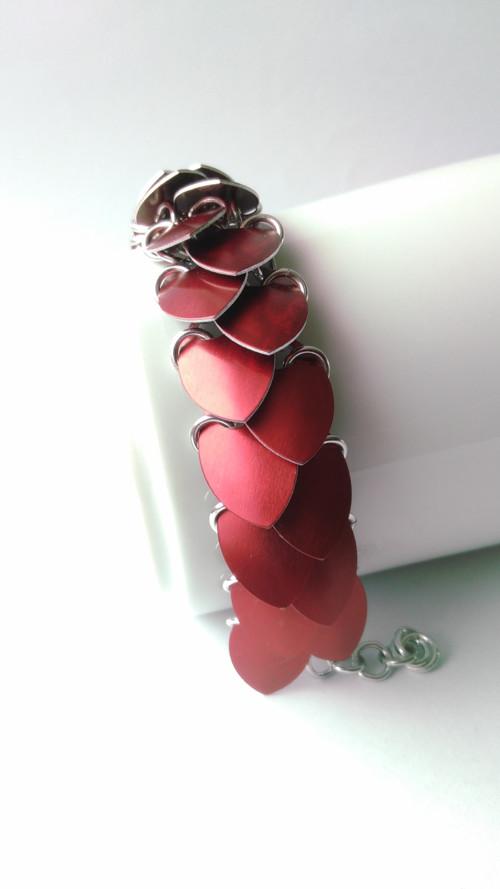 Dvouřadý rudý