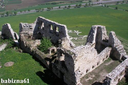 Spišský hrad 4