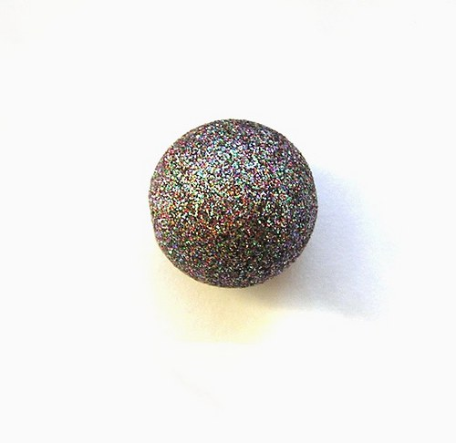 Flitrové koule, 25 mm - 1 kus