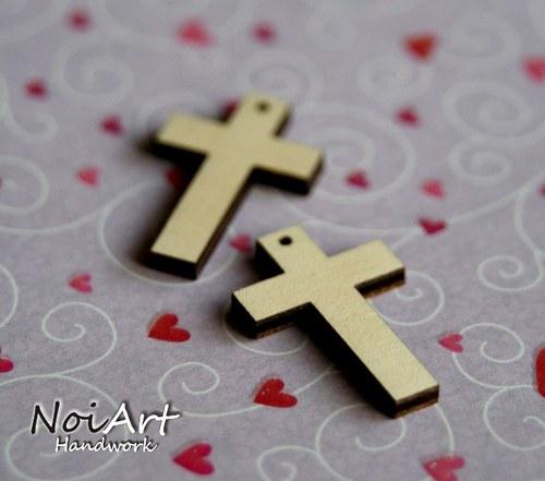 Křížky