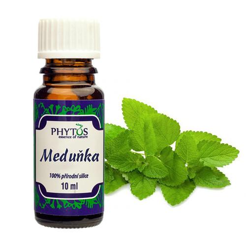 Meduňka - 100% esenciální olej 10ml