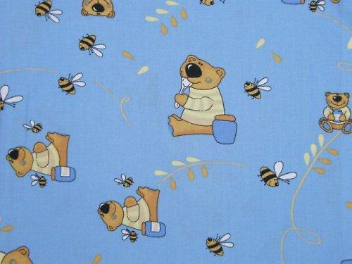 Metráž Méďa na medu