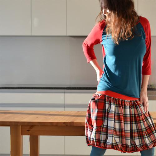 Rudá petrolej - tričko