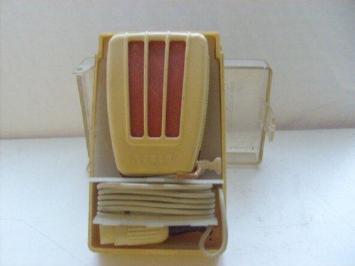 Mikrofon TESLA - rok asi 1960