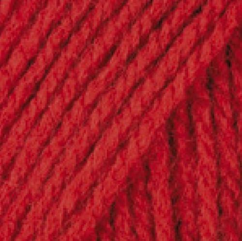 ELITE barva 207 červená