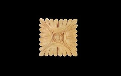 Dřevěná řezba RV90 Buk