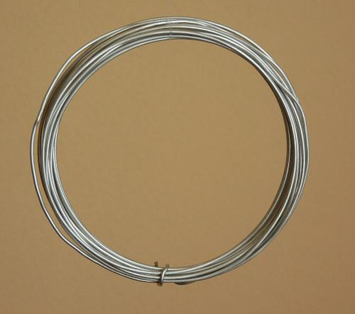 Měděný pocínovaný drát tl. 1,38 mm 5 m
