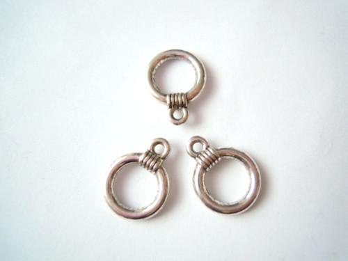 Kroužky malé 10 ks