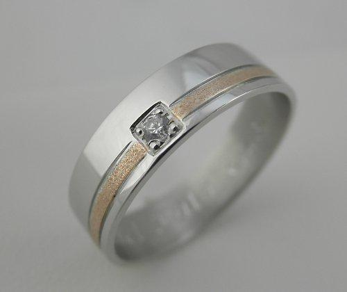 Snubní prsteny č. 43