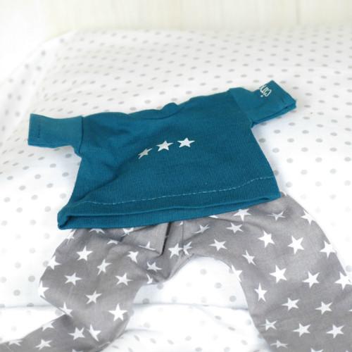 Myší pyžamko *12