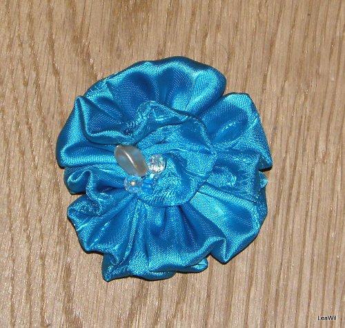 Tyrkysová růže1