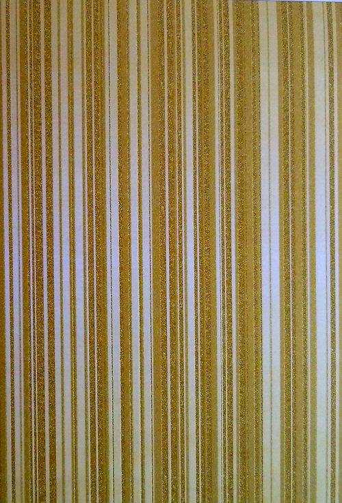Papír A4 Gold Lines- kolekce Třpytivá Elegance