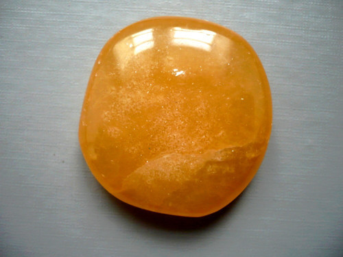 Troml. placka - kalcit 42 mm, č.1175