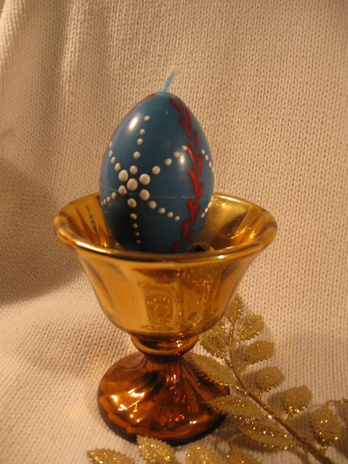 Velikonoční malovaná vajíčka