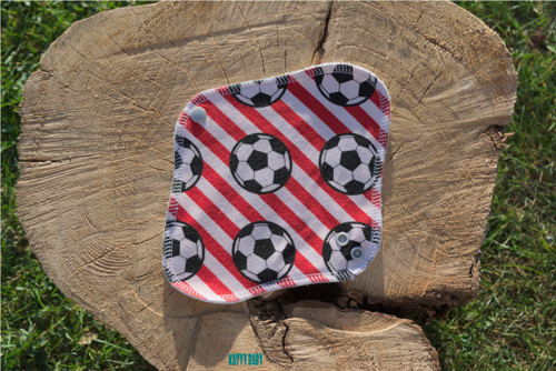 Látková intimka - Fotbal